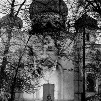 двойной портрет :: Александр Туманов