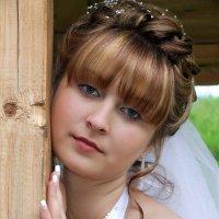 Невеста :: Валерий Баранчиков