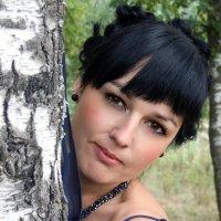 Лена :: Валерий Баранчиков