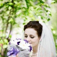 Невеста :: Сергей Погодаев