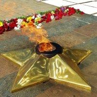 Вечная память... :: Святец Вячеслав