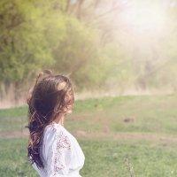 Весеннее настроение :: Mila Svetoch