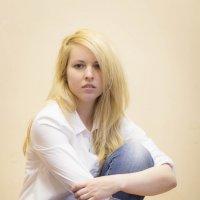 С обложки :: Valentina Zaytseva