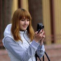 Фото на память.. :: Юрий Анипов