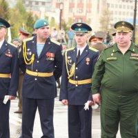 Омск :: Savayr