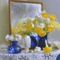 Сегодня солнечно в сердце моём...(2) :: Валентина Колова