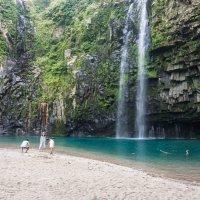 Водопад Юсэн :: Slava Hamamoto