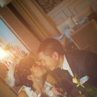Жених и Невеста :: Yulia Bruk