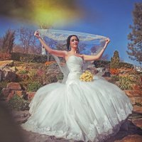 Невеста :: Анастасия Данилова
