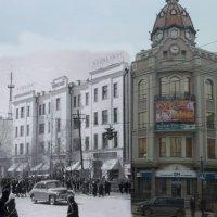 Из прошлое в будущее_1 :: Oleg Bo