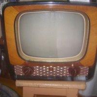 Советский двухпрограммный телевизор Старт :: Tarka