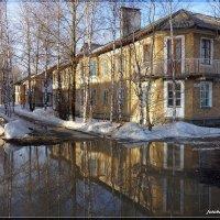 Улица Мира :: Виктор Бондаренко