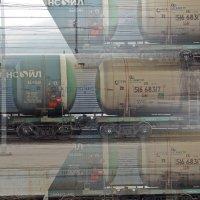Железная дорога-57 :: Фотогруппа Весна.