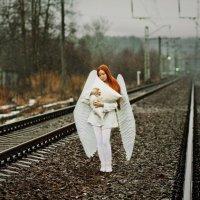 Save me :: Дарья Сивачук