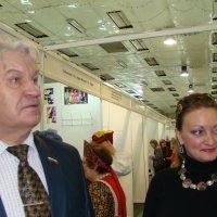 Председатель Журавлёв :: Наталья Золотых-Сибирская