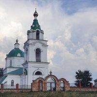 Храм :: Дима Вахрушев