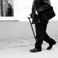 ...думать на шаг вперёд :: Сергей Андрейчук