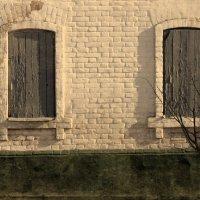 два  окна :: Дмитрий Потапов