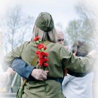Военный вальс :: Анна Никонорова