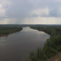 Неужели дождь? :: Валерий Лазарев