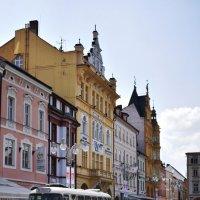 Чехия :: Lana Kasiková