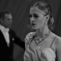 Танец :: Юрий Анипов