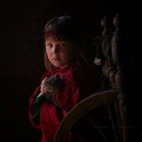 Дети весны :: Вера Шамраева