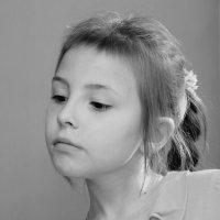 Сама скромность. :: Larisa Gavlovskaya
