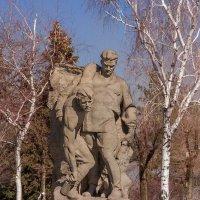 Мамаев курган. :: Сергей Исаенко