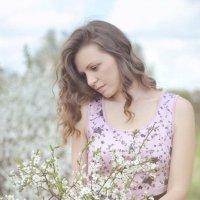 Нежность весны :: Олеся Стоцкая