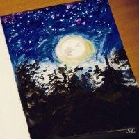 Moonlite :: Наталья Лисицына