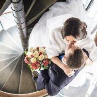 поцелуй :: Юлия Серова