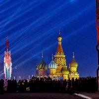 Репетиция парада :: михаил кибирев