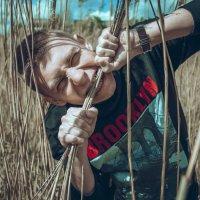 Голод не тетка :: Дмитрий Крупица
