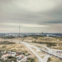 Панорама г.Волгоград :: Мария Буданова