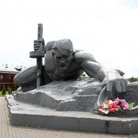 Брестская кпепость. :: Сергей Гончаров