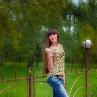Весеннее настроение :: Oleg Pienko