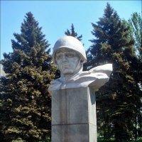 Вечная память героям, павшим за свободу и независимость нашей Родины! :: Нина Корешкова