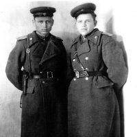 Чтобы помнили: на Иванах, Василиях, Тихонах, очень тихих - живёт и крепнет наша страна :: Владимир Максимов