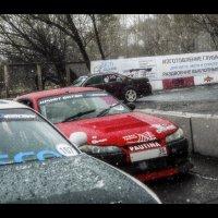 Nissan Silvia S15 :: Арсений Чекмарёв