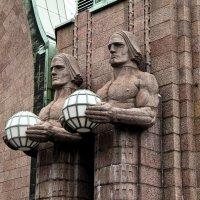 Баскетбол по-фински :: Евгений Михайлов