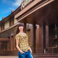 Models :: Oleg Pienko