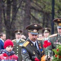 9 мая 2015 :: Олег Резенов
