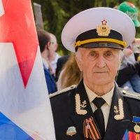 Ветеран отечественной. :: Виктор Евстратов