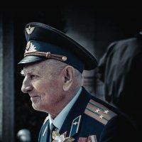 Тот кто брал Берлин. :: Александр Рамус