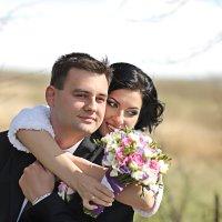 Елена и Дмитрий :: Светлана Гребцова