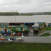 Зоопарк на набережной :: Владимир Ростовский