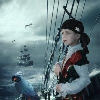 Рождение мечты :: Inga Керрен