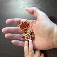 Память прадеда... :: Дмитрий Гортинский