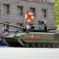 """Армата"" Т-14 :: Сергей F"